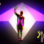 ¿Quién dijo que era imposible bailar las canciones de Skrillex?