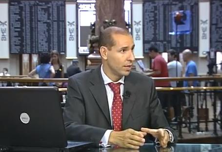 Francisco Viyuela: Se pueden liquidar bancos sin rescate y sin que peligren los depósitos