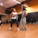 ¿Bailamos una de Michel Jackson?