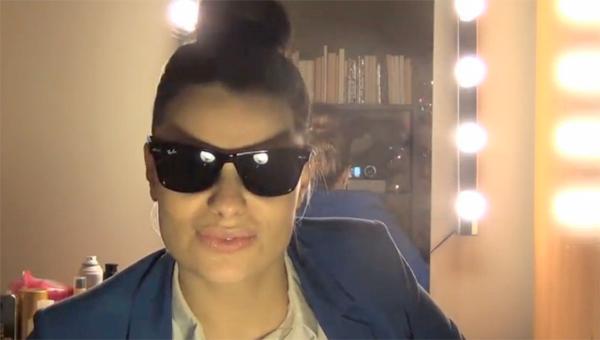 María Lapiedra - Gangnam Style (Soy lo más)