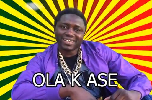 ''Ola K Ase'' - Lory Money