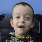 Super Antonio, pequeñas personas dando grandes lecciones de vida