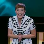 Discurso de Eva Hache en los Premios Goya 2013