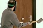 Si consigues reventar la puerta, ganas un piso. Sin más