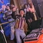 Así es como era David Guetta en el año 1992