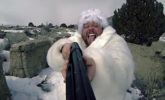 El ruso que le ha declarado la guerra a los muñecos de nieve