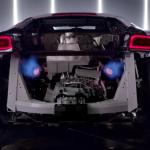 Impresionante el sonido del nuevo Audi R8 v10 Plus