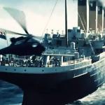 The Walking Titanic