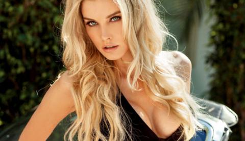 Emily Maddison, desde Miami