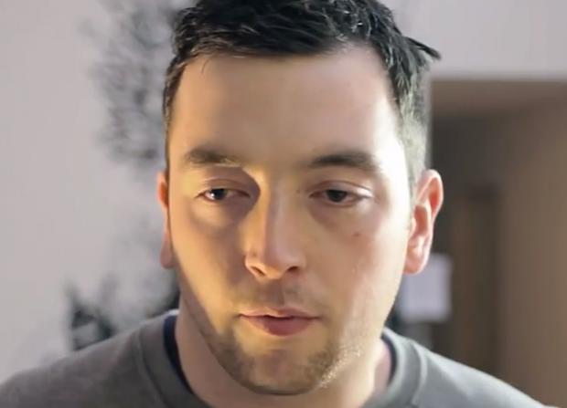 Ball-Zee, campeón de beatbox de Reino Unido
