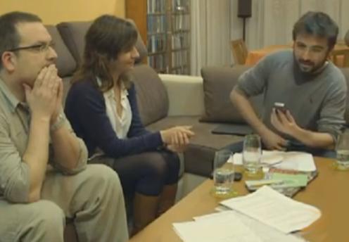 Juan Cotino se hace pasar por su hermano ante la llamada de Jordi Évole en Salvados