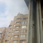 Salto desde la azotea de un edificio en Rusia