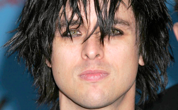 Billie Joe Amstrong, líder de Green Day: ''PSY es el herpes de la música''