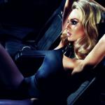 El lado más maduro de Candice Swanepoel