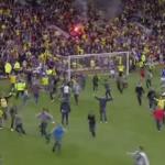 Watford vs. Leicester: El final más dramático de un partido de fútbol