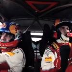 Vídeo del accidente de Dani Sordo en el Rally de Argentina