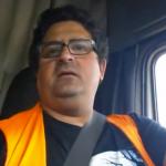 Antonio, el camionero indignado: ''La indignación me lleva a la ACCIÓN''