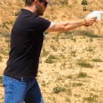 'Liberator', una pistola fabricada con piezas de una impresora 3D