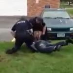 Si intentas hacerte el chulo con la policía, pagarás las consecuencias