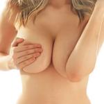 Danielle Sharp, 19 años y la modelo más adicta al topless
