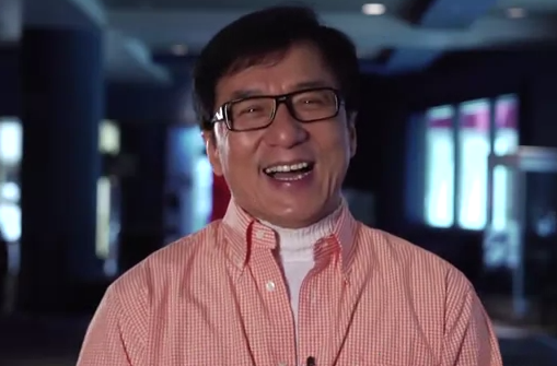 Anécdota de Jackie Chan con Bruce Lee