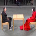 Marina Abramović y Ulay: Una historia de amor surrealista