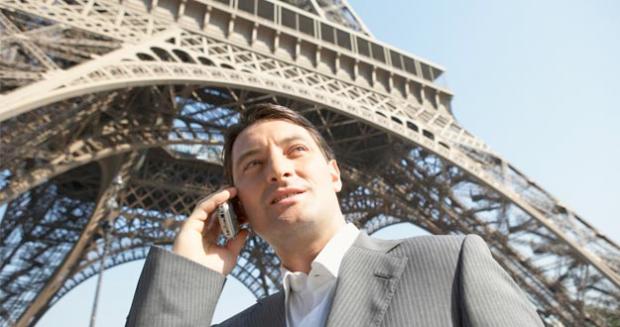 Se elimina el 'roaming' a partir de julio de 2014 entre países de la Unión Europea