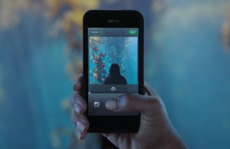 Nueva funcionalidad de Instagram: Permite hacer vídeos de 15 segundos y retocarlos