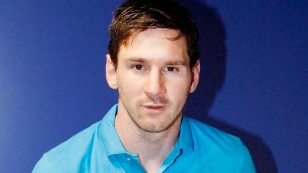 Messi admite haber leído un solo libro en su vida, ¿adivinas cuál?