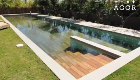 piscina de lujo aparece y desaparece archives
