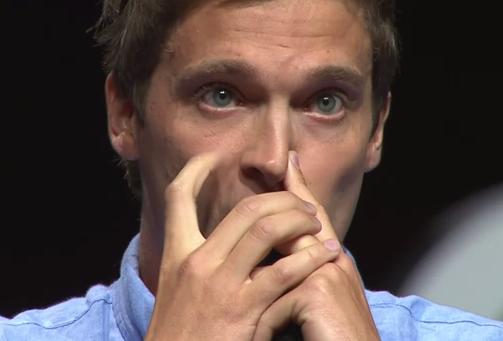 Tom Thum: Increíble demostración de beatbox en el TEDxSydney