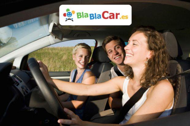 BlaBlaCar te lleva a los festivales más punteros este verano