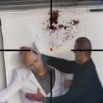 Experimenta la visión de un francotirador en primera persona