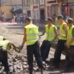 Así trabajan en equipo en Rusia