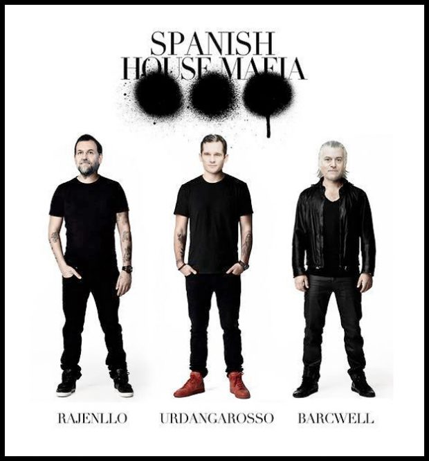 Spanish House Mafia