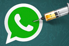 Cómo actúa y cómo evitar a ''Priyanka'', el virus de WhatsApp
