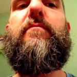 La barba mágica