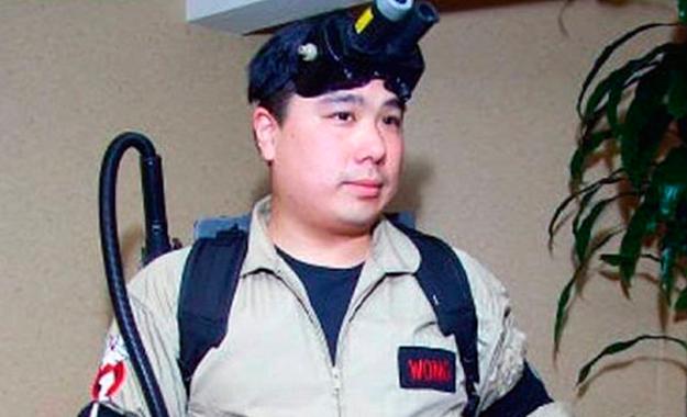Arrestado en China un supuesto ''cazafantasmas'' que realizaba exorcismos con su pene
