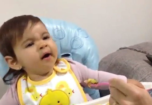 ¿Tu hijo no come la verdura?. Truco para que lo haga
