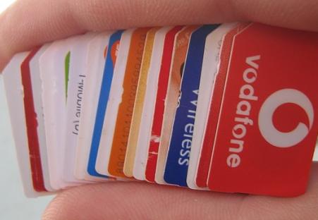 Las tarjetas SIM también se pueden hackear