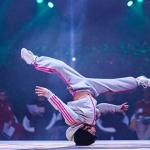 B-Girl Terra, tiene 6 años y es la nueva revelación del breakdance mundial