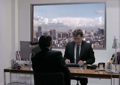 Acojonante cámara oculta de LG Chile: ¿Qué harías tu en esta situación?