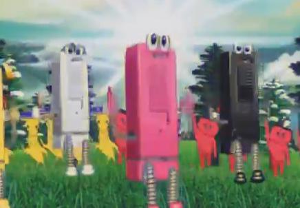 Sólo en Japón podían hacer un anuncio así para promocionar un encendedor con USB