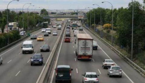 Europa planea limitar la velocidad para todos los vehículos. ¿¿¿Ein???