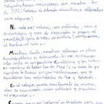 La carta indignada de un niño de 12 años contra la clase de religión