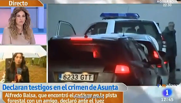 Mariló Montero, sobre Asunta: ''Si acababa de ser asesinada, todavía está blandita''