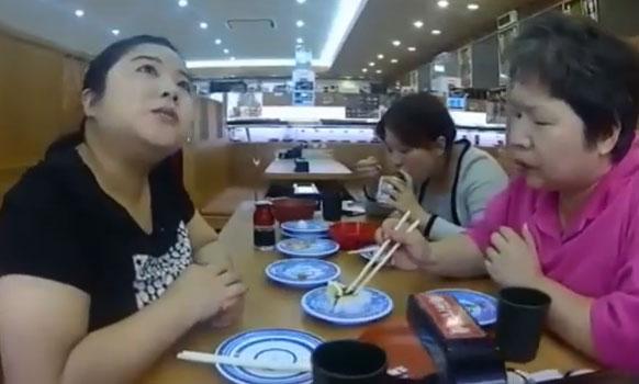 El restaurante sin camareros, totalmente automatizado
