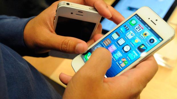 Una pareja china vende a su hija para comprar un iPhone