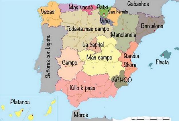 Así vemos España