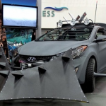 Quiero un coche como este